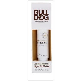 Bull Dog Age Defence Eye Roll-On. 15ml.