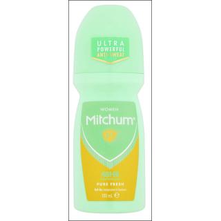 Mitchum Women Pure Fresh Roll-On. 100ml.
