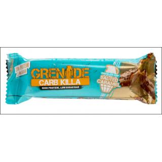 Grenade Carb Killa Protein Bar. Salted Caramel.