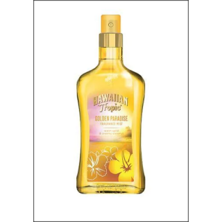 Hawaiian Tropic Golden Paradise Fragrance Mist. 250ml.