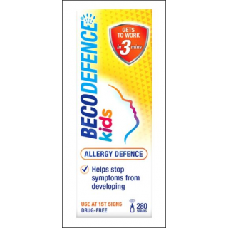 Becodefence Kids Allergy Defence. 20ml.