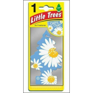 Little Trees Car Air Freshener. Daisy Chain Fragrance.