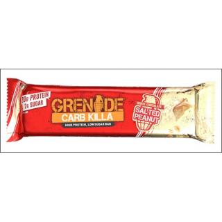 Grenade Carb Killa Protein Bar. Salted Peanut.