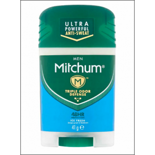 Mitchum Men Ice Fresh Roll-On. 41g.