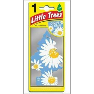 Little Trees Car Air Freshener. Daisy Chain Fragrance.